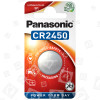 Batteria A Bottone - CR2450 Panasonic