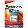 D'origine Panasonic Pile Au Lithium Pour Photo CRP2