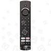 JVC Fire TV Edition Fernbedienung Mit Alexa