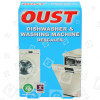 Oust Entkalker Für Waschmaschine Und Geschirrspüler (2x50ml Dosierbeutel)