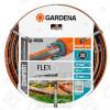 Tuyau D'arrosage Comfort Flex 50 M Gardena