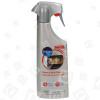 Detergente Sgrassatore Professionale Per Il Forno E Il Grill - 500ml Wpro