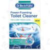 Dr.Beckmann Dr Beckmann Aktivkohle WC-Schaum Toilettenreiniger