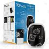 Videocamera Smart WiFi Per Esterni TCP