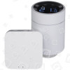 Smart WiFi Thermo Radiator Valve (With Hub) TCP