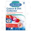 Toallitas Recolector De Color Y Suciedad - Pack De 10 Dr.Beckmann
