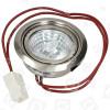 Electrolux Group Dunstabzugshauben-Halogenlampe 20W