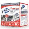 Kit Pour Nettoyage Profond Et Complet De Four Oven Mate