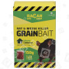 Racan Dife Grain Rat & Mouse Killer Bait (6 X 25g)