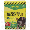 Racan Home Friendly Dife Rat & Mouse Killer Block (10 X 30g)