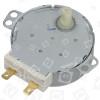 Panasonic Mikrowellen-Drehtellermotor Kpl. : FORSHAN SHUNDE TYJ50 8A7