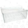 Ignis Kühlschrank-Gemüseschublade - Transparent