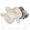 Electruepart Bomba De Drenaje De Lavadora - Compatible Con Askoll Mod. M253 ART RR0720
