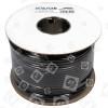 Wellco Satellitenkabel (100m Rolle)
