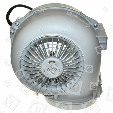 Motore Del Ventilatore Sauter