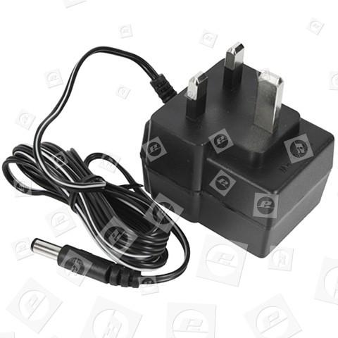 Black & Decker Batterieladegerät