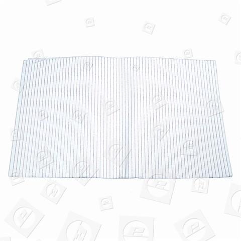 Ariston Universal Dunstabzugshauben-Fettfilter Mit Sättigungsanzeige