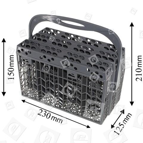 Spülmaschinen-Besteckkorb - Universal