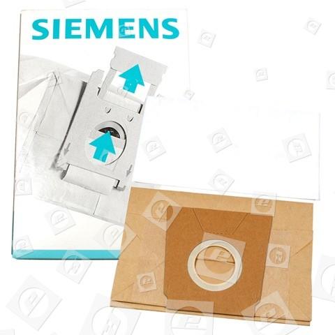 Filtro Di Carta Bosch Neff Siemens