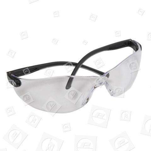 Universal Powered By McCulloch PRO012 Schutzbrille (Klar)