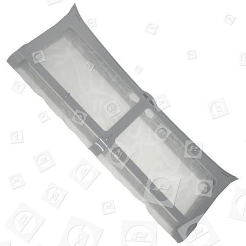 Filtro Largo Lanuggine Asciugatrice GOC 580C-80 Candy