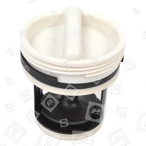 Filtro - Pompa Di Scarico Lavatrice Candy