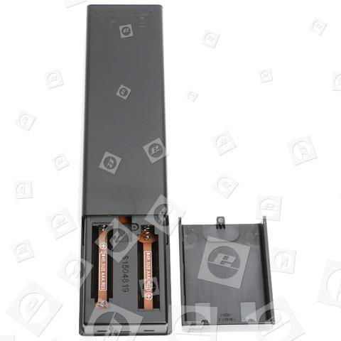 Sony RMT-TX1000D TV-Fernbedienung