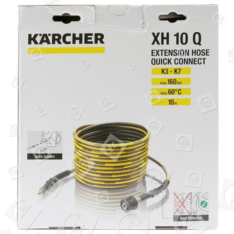 Karcher Hochdruck-Schlauchverlängerung, 10m, K3-K7