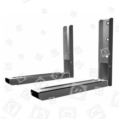 AVF AVF Mikrowellen Wandhalterung (1 Paar)