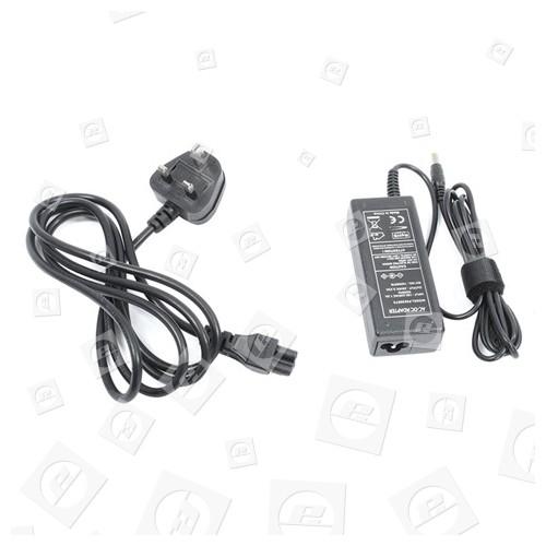 Advent Laptop AC Netzdapter - GB Stecker