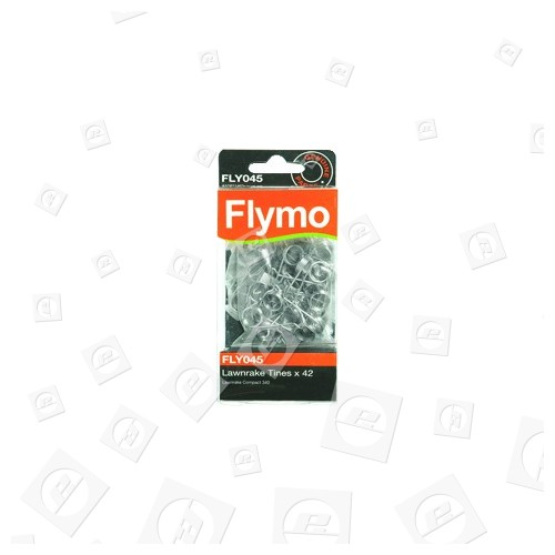 Lawnrake Tines FLY045 Flymo
