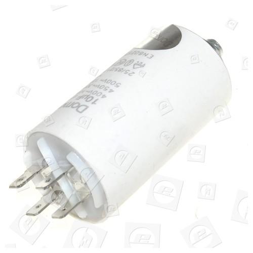 Condensatore 10 Uf Apell