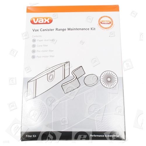 Kit De Maintenance Vax