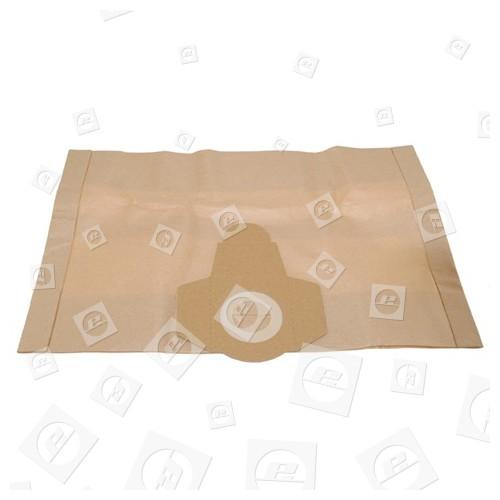 Aqua Vac 00 Staubsaugerbeutel (5er Pack)
