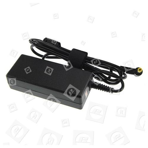 Packard Bell Laptop AC Netzdapter (2-poliger EU Stecker)