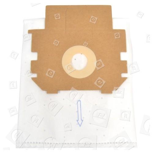 Electrolux ES39 / E39N Synthetischer Staubsaugerbeutel (5er Pack)
