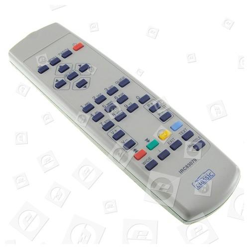 Télécommande Compatible Boîtier Numérique Classic