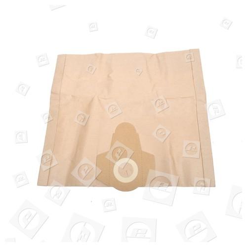 Alutec RU Staubsaugerbeutel (5er Pack)
