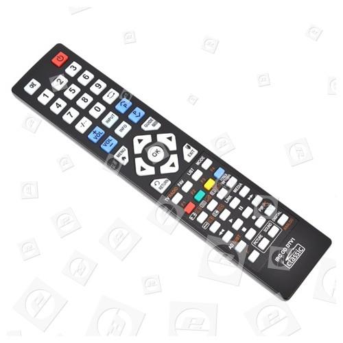 Classic IRC87087 Kompatible TV Fernbedienung