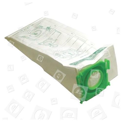 Sebo 6629ER Filterbox Airbelt K Ultra Beutel (8er Pack)