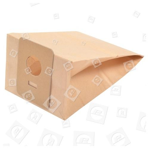 H8 Bolsa Para Aspiradora (Pack De 5) - BAG4 Ambra