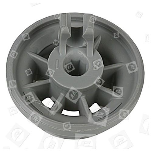 Rotella Cestello Inferiore Lavastoviglie Bosch Neff Siemens