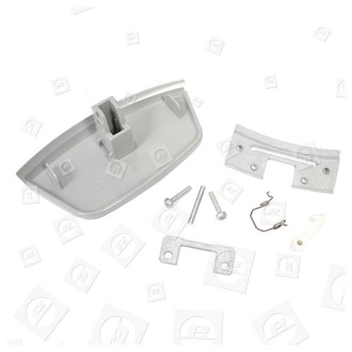Hoover Waschmaschinen-Türgriffsatz – Grau
