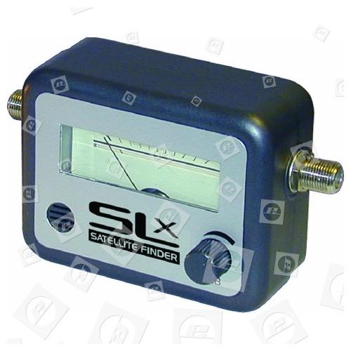 Détecteur Satellite SLX