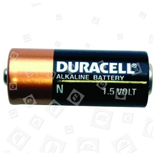 Piles 'Security' Alcaline N Mn9100 Duracell