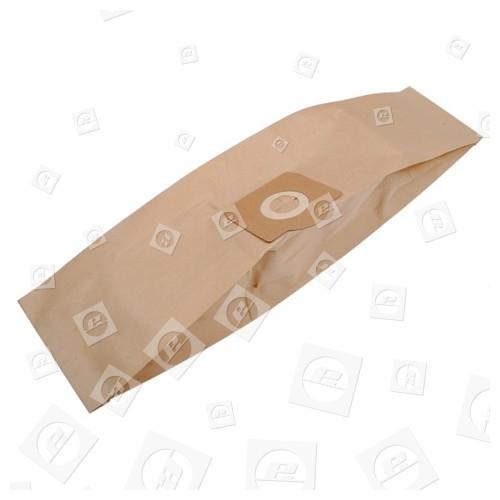 Sacchetto Aspirapolvere (confezione Da 5) - Tipo: ZR81