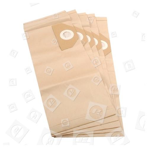 Electrolux E26 Staubsaugerbeutel (5er Pack)