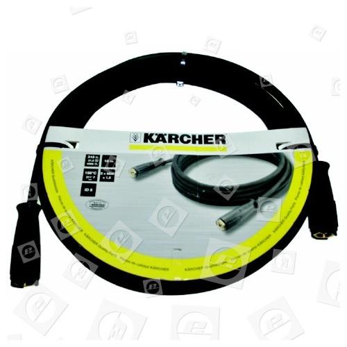 Karcher HDS 1295-FLAMM Hochdruckschlauch (10 M, 315 Bar, NW 8) 6.391-342.0