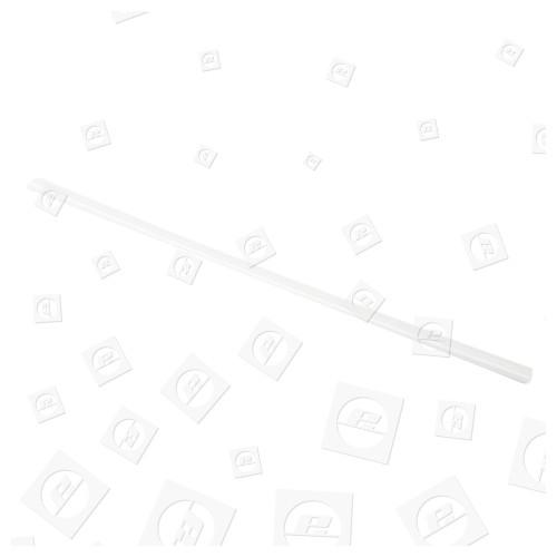 Whirlpool Kühlschrank-Glasplatten-Zierleiste - Vorne