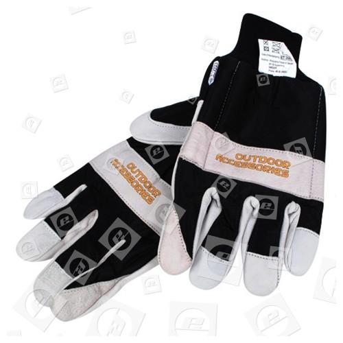 Gants De Confort Avec Protection Anti-coupure Tronçonneuse PRO009 CMI
